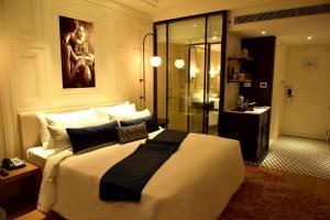 Radisson Hotel Shimla, Hotels  Shimla - big - 4