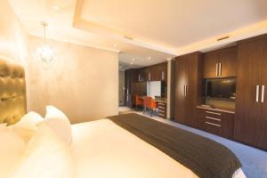 Deluxe Kamer met Kingsize Bed
