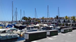 Mogan Haven, Apartments  Puerto de Mogán - big - 1