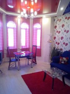 175 Sobornyi Studio