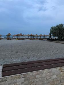 One Apartment, Apartmány  Mamaia Nord – Năvodari - big - 22