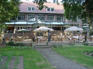 Landgoed Ehzerwold, Hotely  Almen - big - 7