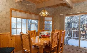 Bow Canyon House 43532, Dovolenkové domy  Big Bear Lake - big - 15