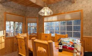 Bow Canyon House 43532, Dovolenkové domy  Big Bear Lake - big - 16