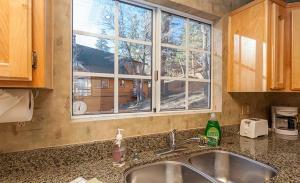 Bow Canyon House 43532, Dovolenkové domy  Big Bear Lake - big - 13