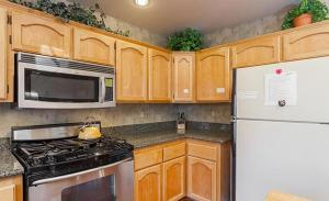 Bow Canyon House 43532, Dovolenkové domy  Big Bear Lake - big - 12