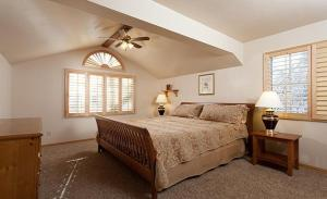 Bow Canyon House 43532, Dovolenkové domy  Big Bear Lake - big - 4