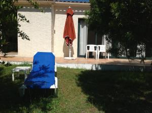 Hotel U Dragulinu, Hotels  Favone - big - 74