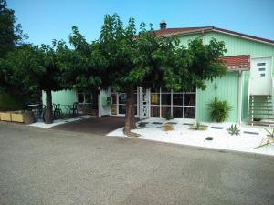 Fasthotel Avignon Nord Le Pontet