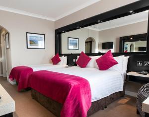 Ashling Hotel Dublin, Hotels  Dublin - big - 9