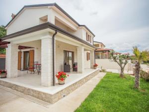 Villa Hope II, Vily  Kaštelir - big - 30