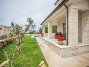 Villa Hope II, Vily  Kaštelir - big - 16