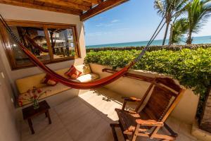 Casa de Playa Bungalows & Restaurant, Hotels  Máncora - big - 99
