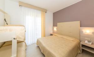 Hotel Torino, Hotels  Lido di Jesolo - big - 21