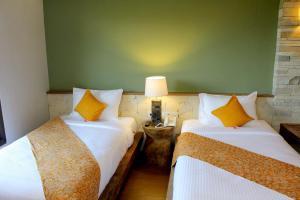 Rumah Batu Villa & Spa, Hotel  Solo - big - 4
