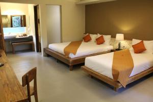 Rumah Batu Villa & Spa, Hotel  Solo - big - 2