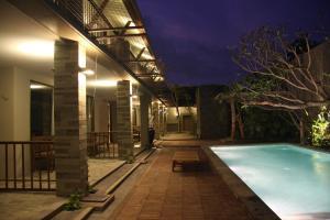Rumah Batu Villa & Spa, Hotel  Solo - big - 3