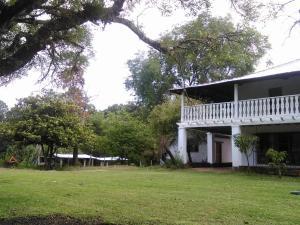 Casa de Campo Tipo California, Prázdninové domy  Teopisca - big - 6