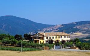 Bioagriturismo Sant'Elia