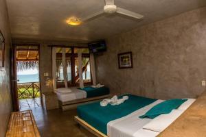 Casa de Playa Bungalows & Restaurant, Hotels  Máncora - big - 79