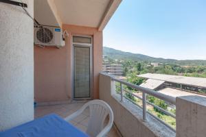Skopje Apartments Deluxe, Ferienwohnungen  Skopje - big - 49