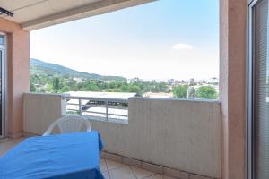 Skopje Apartments Deluxe, Ferienwohnungen  Skopje - big - 50