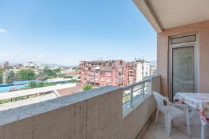 Skopje Apartments Deluxe, Ferienwohnungen  Skopje - big - 51