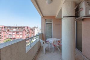 Skopje Apartments Deluxe, Ferienwohnungen  Skopje - big - 52