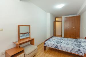 Skopje Apartments Deluxe, Ferienwohnungen  Skopje - big - 54