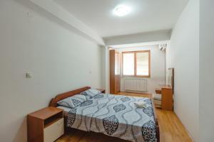 Skopje Apartments Deluxe, Ferienwohnungen  Skopje - big - 57