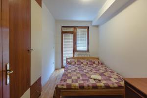 Skopje Apartments Deluxe, Ferienwohnungen  Skopje - big - 62