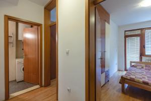Skopje Apartments Deluxe, Ferienwohnungen  Skopje - big - 63