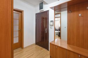 Skopje Apartments Deluxe, Ferienwohnungen  Skopje - big - 64