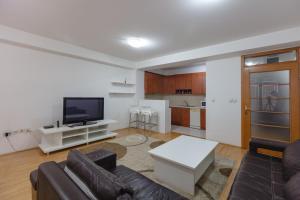 Skopje Apartments Deluxe, Ferienwohnungen  Skopje - big - 73