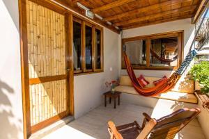 Casa de Playa Bungalows & Restaurant, Hotels  Máncora - big - 75