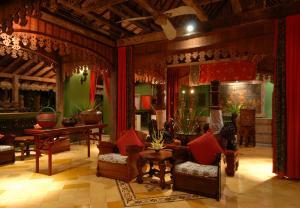 Hotel Tugu Lombok (13 of 53)