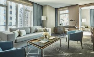Gotham Suite with Terrace