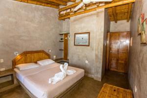 Casa de Playa Bungalows & Restaurant, Hotels  Máncora - big - 26