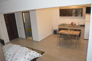 Casa BUCUR, Apartmány  Tîrgu Ocna - big - 14
