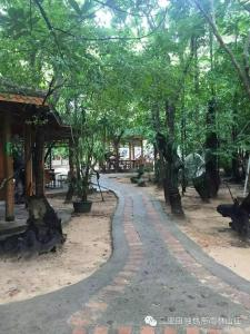 Tiandu Rainforest Resort, Resorts  Sanya - big - 2