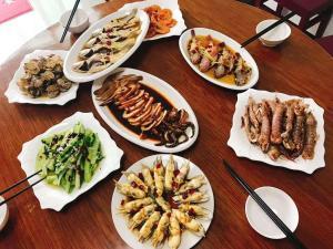 Hai Kuo Tian Kong Inn, Hotely  Zhoushan - big - 27