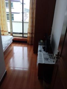 Hai Kuo Tian Kong Inn, Hotely  Zhoushan - big - 7