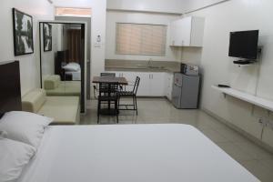 Residencia San Vicente, Ostelli  Manila - big - 9