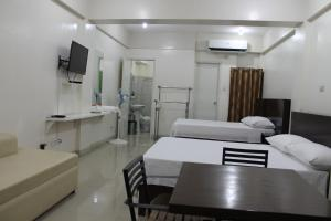 Residencia San Vicente, Ostelli  Manila - big - 8