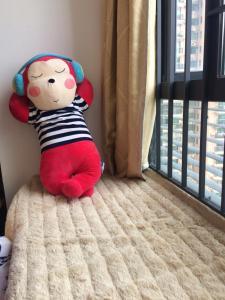 Love Journey Youth Hostel, Hostely  Kanton - big - 1