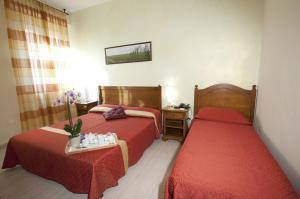 Hotel Santo Stefano - AbcAlberghi.com