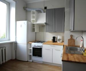 Tallinn Center Apartment - Gonsiori street, Апартаменты  Таллин - big - 3