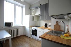 Tallinn Center Apartment - Gonsiori street, Апартаменты  Таллин - big - 4
