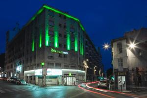 ibis Styles Marseille Castellane (ex all seasons)