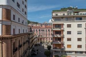 Via Roma 7, Ferienwohnungen  Salerno - big - 1